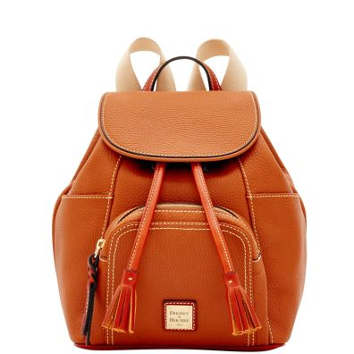 Pebble grain Medium murphy backpack
